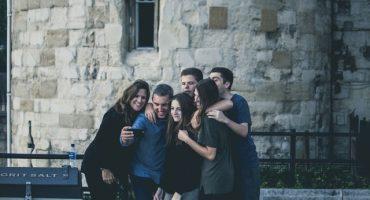 Baby Boomers y Milenials: viajar ayer y hoy