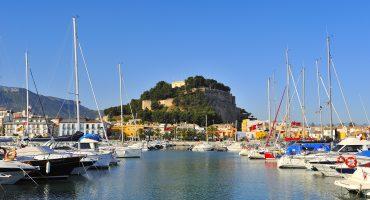 D*na Festival Gastronòmic ¿A qué sabe el Mediterráneo?