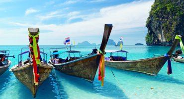 ¿Qué islas de Tailandia elegir para el otoño?