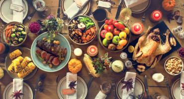 Viajar a Nueva York por el día de Acción de Gracias
