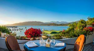 hotel romántico vistas la mar (regalo original para San Valentin)
