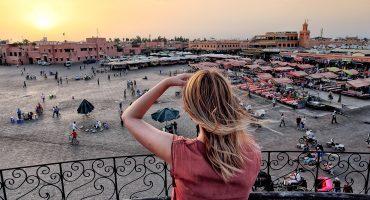 13 razones para enamorarse de Marrakech