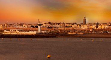 """BASES DEL SORTEO """"Razones Marruecos"""" con Royal Air Marroc"""