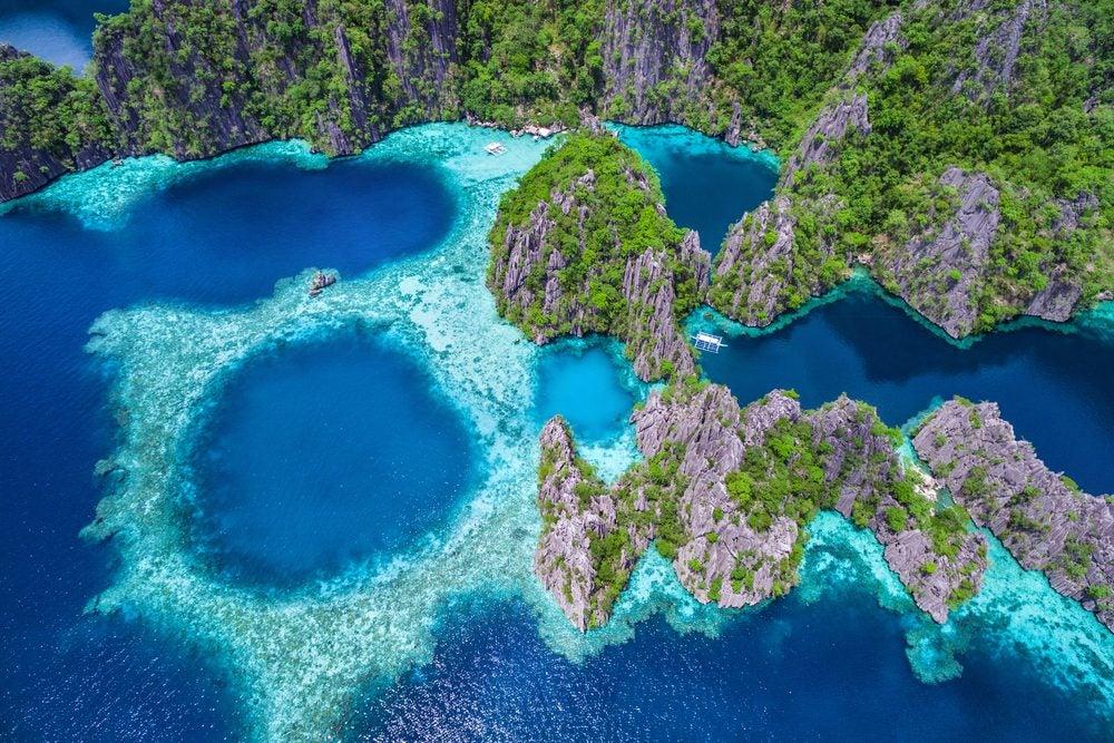 Filipinas, qué ver