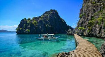Los 10 sitios que tienes que ver en Filipinas