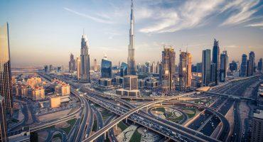 10 razones para conocer Dubái