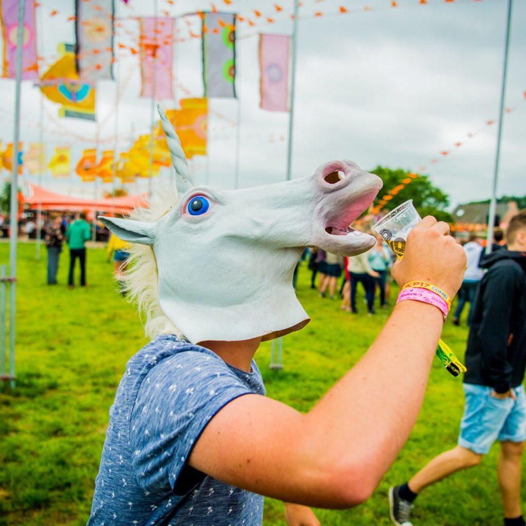 Festivales de Europa verano, Pukkelpop, Belgica