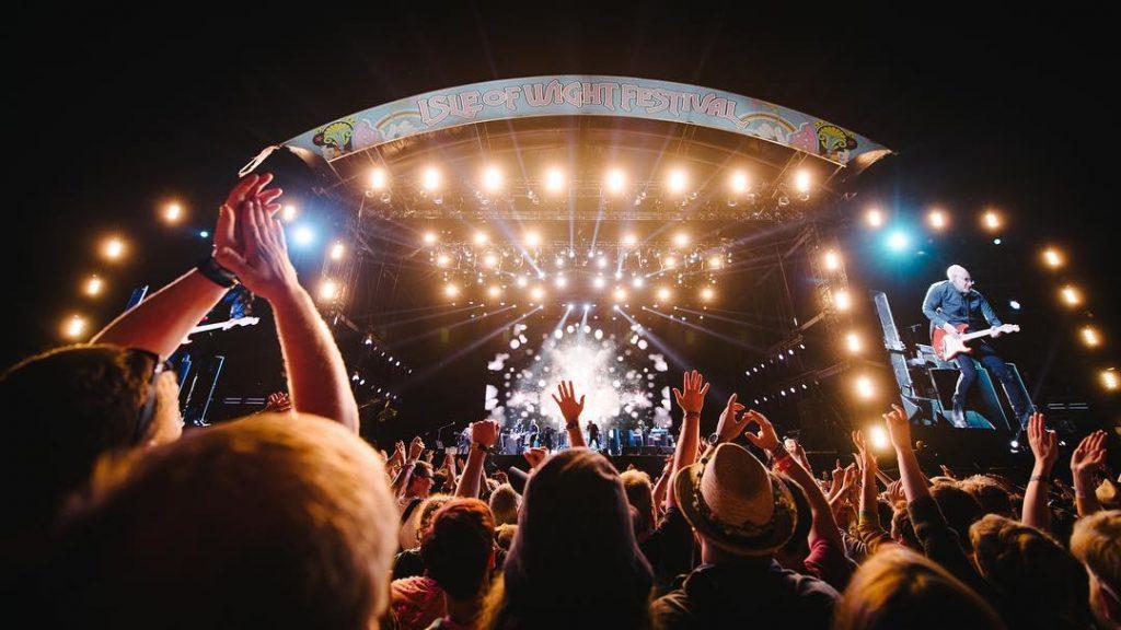 Festival de la Isla de Wight