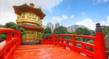 Hong Kong: El lugar que lo tiene todo