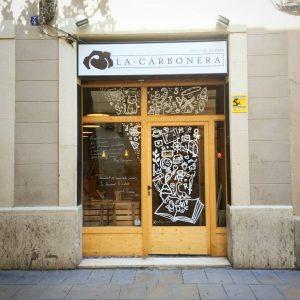 La Carbonera-Barcelona