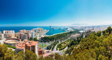 ¿Qué ver en Málaga? ¡Descubre la capital de la Costa del Sol!