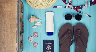 7 imprescindibles para conseguir este verano en el aeropuerto