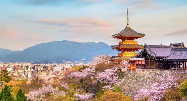 7 templos en Kioto que no te puedes perder