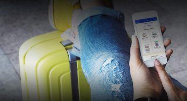 ¡Mide tu equipaje de mano con la nueva funcionalidad de realidad aumentada!