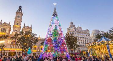 Los 7 mercados navideños más famosos de València