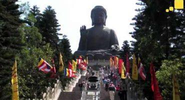 Esencial que ver en Hong Kong : El Buda de Tian Tan