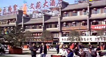 Flapy en China XIII – El barrio Musulmán