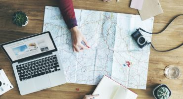 Las mayores contradicciones a la hora de viajar