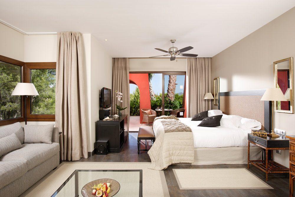 Asia Gardens Hotel & Thai Spa, Benidorm, Alicante
