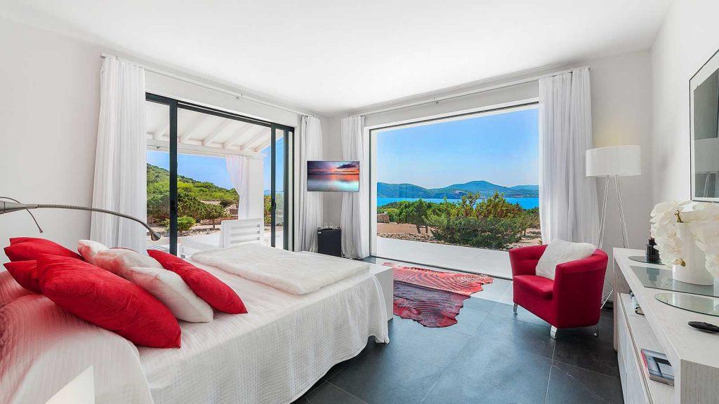 Hotel original: Isla Tagomago, Ibiza