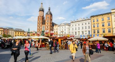 eDreams Travel Guide: Qué ver en Cracovia