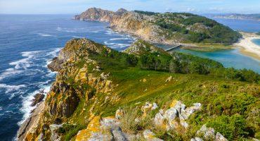9 espacios naturales de Galicia que debes visitar