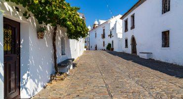 Descubre los 7 pueblos con más encanto de Alentejo, Portugal