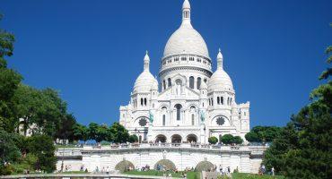 Los lugares más bonitos que ver en París