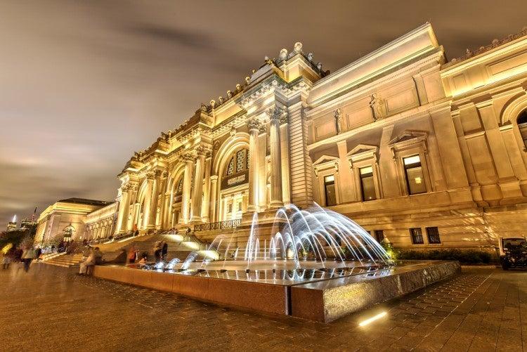 Metropolitan Museum of Art en Nueva York