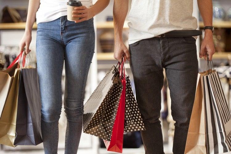 Ir de compras en los outlets de Nueva York