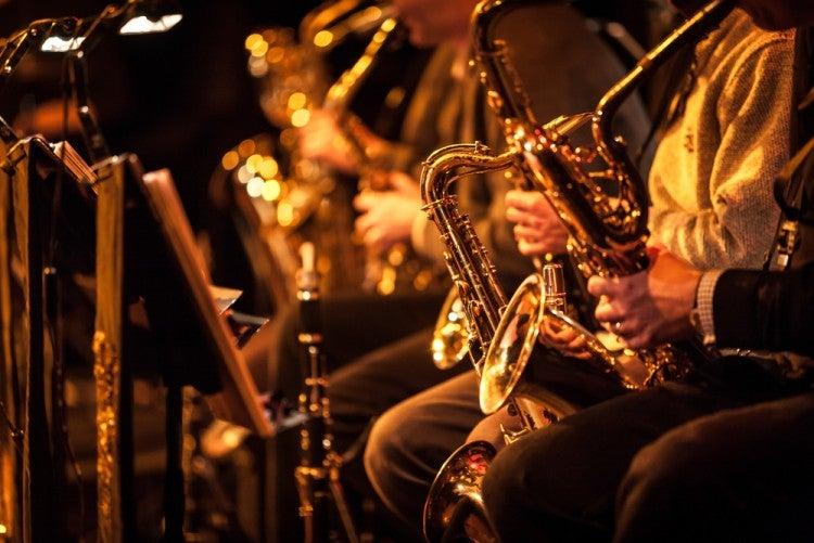 Local de jazz Village Vanguard en Nueva York