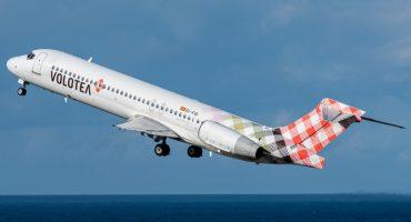 Volotea: La normativa sobre el equipaje de mano y facturado