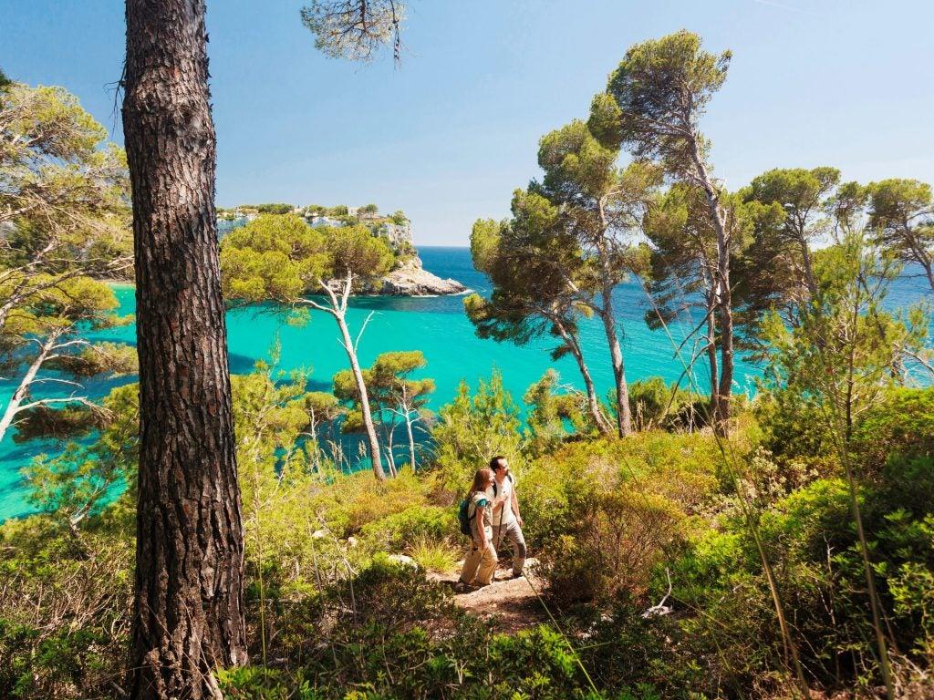 Cami de Cavalls Menorca