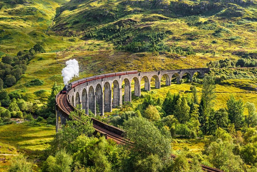linea West Highland