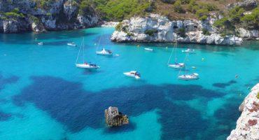 Viaje a Menorca, la isla COVID-safe reserva del Mediterráneo