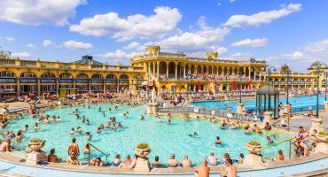 ¿Qué hacer en Budapest para disfrutarla al aire libre?