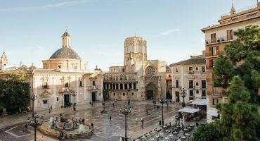 ¡Ponte en modo València y vive 7 experiencias únicas!