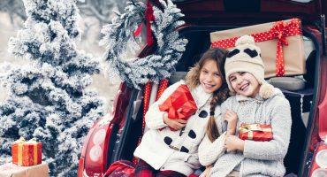 6 destinos para viajar en familia en Navidad