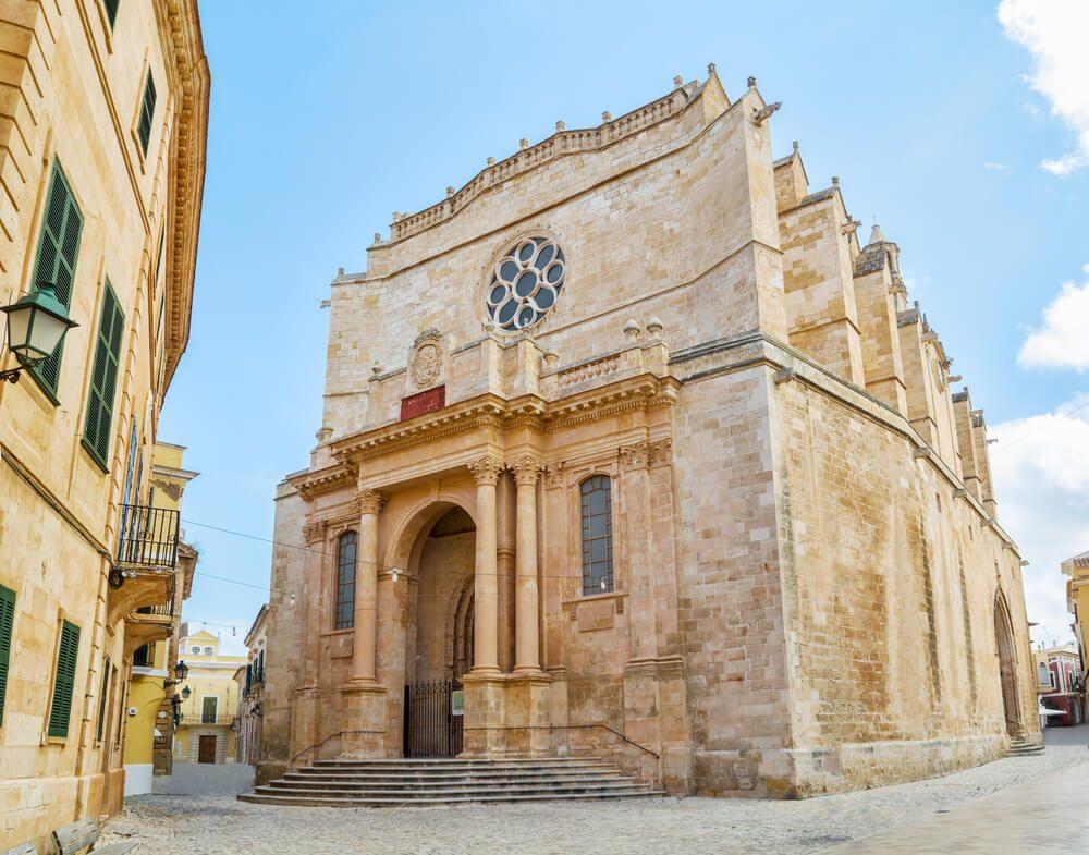 Qué Ver En Menorca Playas Y Pueblos Que No Te Puedes Perder Blog De Viajes Edreams