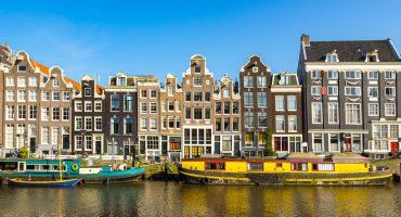 ¿Qué ver en Ámsterdam en 3 días?