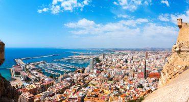 ¿Qué ver en Alicante? ¡Visita la capital de la Costa Blanca!