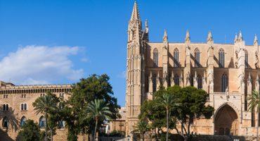 7 imprescindibles que ver en Palma de Mallorca en un día