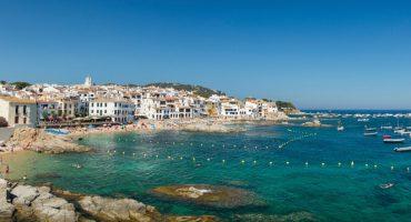 Los 8 mejores pueblos y calas de la Costa Brava