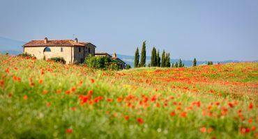 Descubre el Camino de Dante entre la Toscana y la Emilia-Romaña