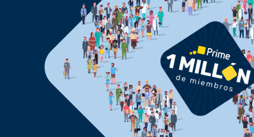 eDreams Prime alcanza el millón de miembros