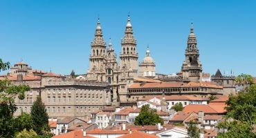¡Vive el Xacobeo 2021-2022 en Galicia!