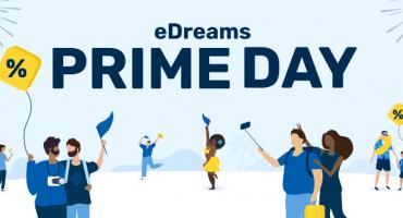 ¡El eDreams Prime Day está de vuelta!