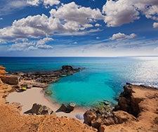Barcelona - Menorca