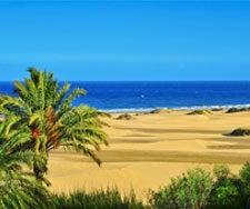 Madrid - Tenerife