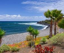Madrid - Gran Canaria